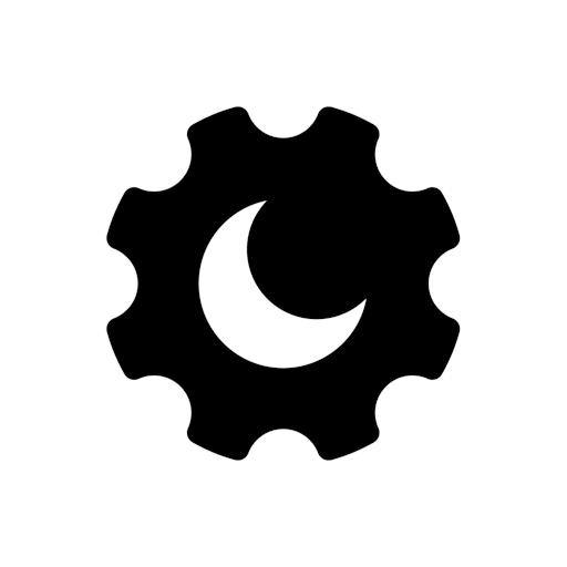 Lunar Works Logo