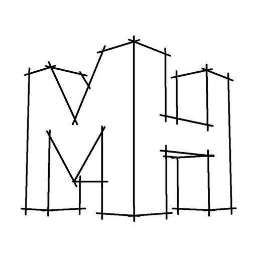 Mark Horner Architecture Logo