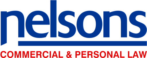 Nelsons Legal Logo