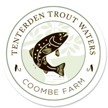 Tenterden Trout Waters  Logo