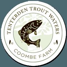 Tenterden Trout Waters  Logo