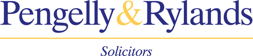 Pengelly & Rylands Logo