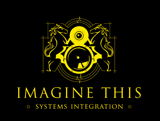 Imagine This (UK) Ltd Logo