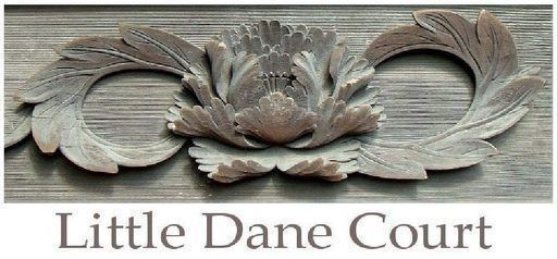 Little Dane Court Logo