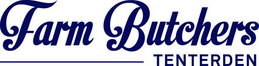 Farm Butchers Logo