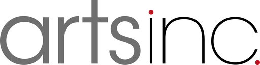 Arts Incorporated Logo