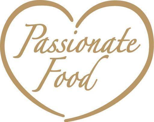 Passionate Food Ltd Logo