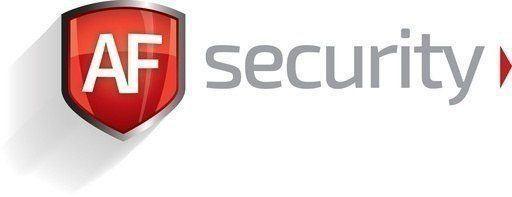 A F Security Logo