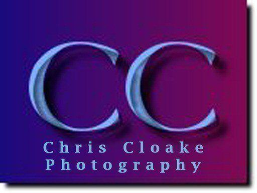 Chris Cloake Photography Logo