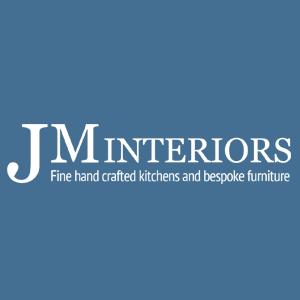 J M Interiors Logo