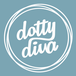 Dotty Diva Logo