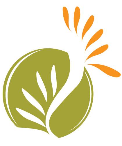 Laura Anstiss Landscape Design Logo
