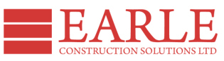Earle Construction Solutions Logo