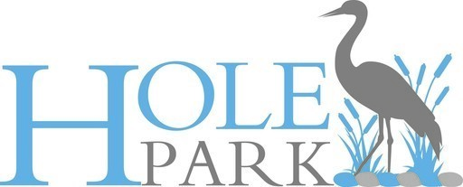 Hole Park Estate Logo