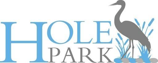 Hole Park Estate Logo