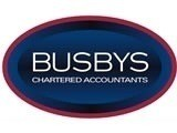 Busbys Chartered Accountants Logo