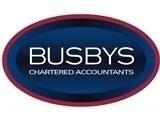 Busbys Chartered Accountants Logo