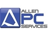 Allen PC Services Logo