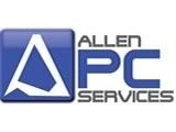 Allen PC Services Logo