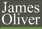 James Oliver Logo