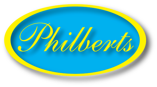 Philberts Logo