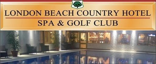London Beach Hotel Logo