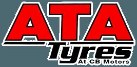 ATA Tyres Logo