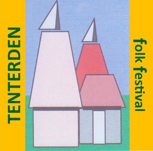 Tenterden Folk Festival Logo