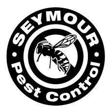 Seymour Pest Control Logo