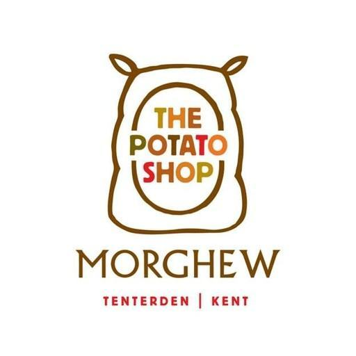 The Potato Shop Logo