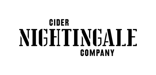 Nightingale Cider Company Logo