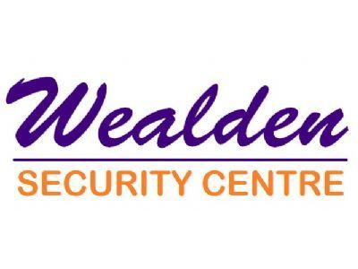 Wealden Security Centre Logo