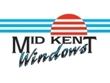 Mid Kent Windows Logo