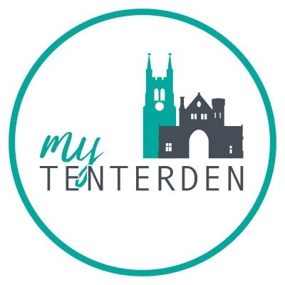 My Tenterden Website Logo