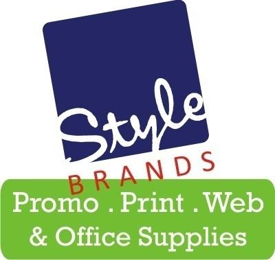 Style Brands Marketing Logo