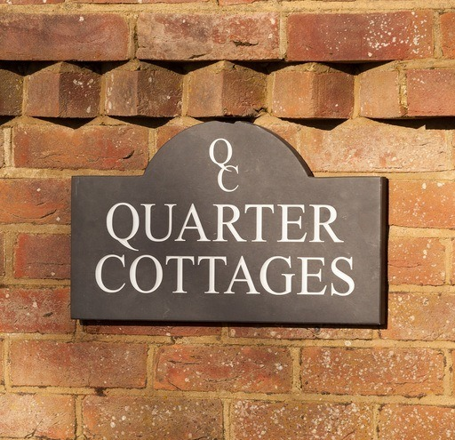 Quarter Cottages Logo