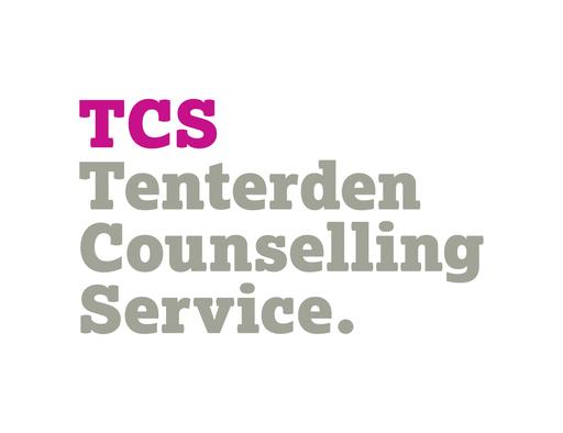 Tenterden Counselling Service Logo