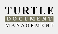 Turtle Document Management Ltd  Logo