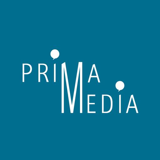 PrimaMedia Logo