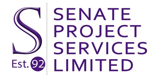 Senate Project Services Logo