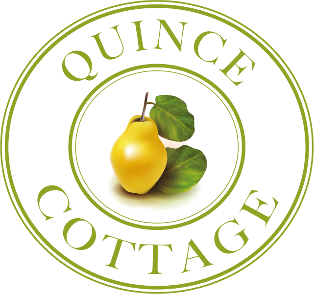 Quince Cottage Tenterden Logo