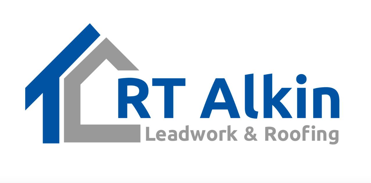 RT Alkin Leadwork & Roofing Logo