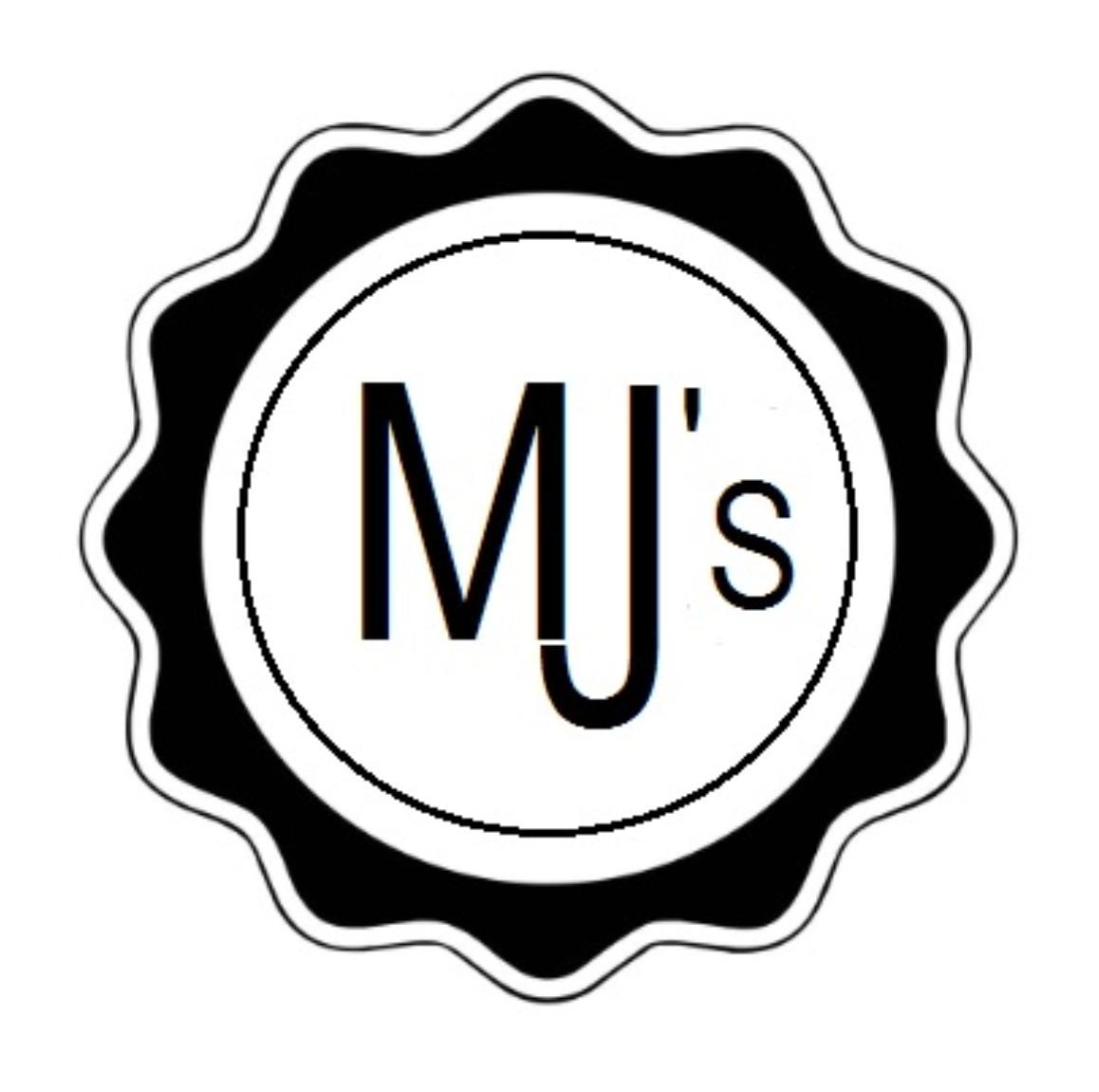 MJ's Window Cleaning Logo