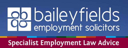 Baileyfields Solicitors Limited Logo