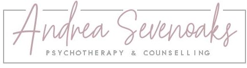 Andrea Sevenoaks Psychotherapy & Counselling Logo