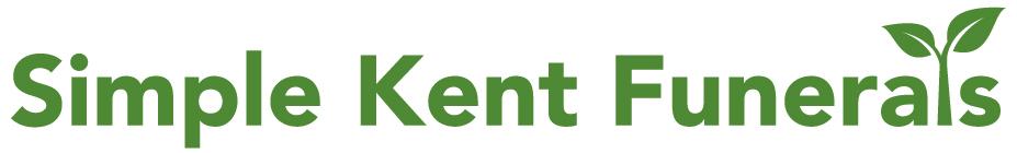 Simple Kent Funerals Logo