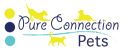 Pure Connection Pets Logo