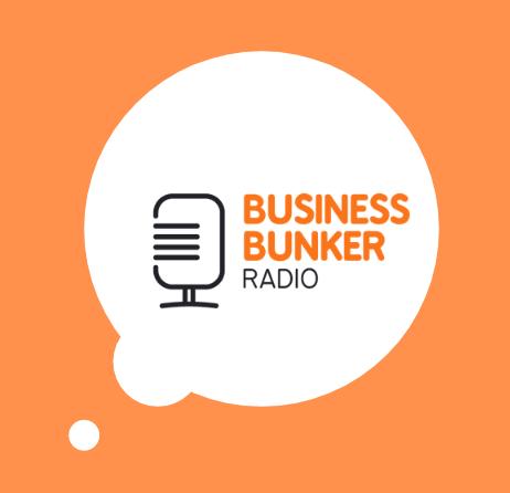 Biz Radio Logo