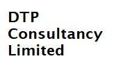 DTP Consulting Ltd. Logo